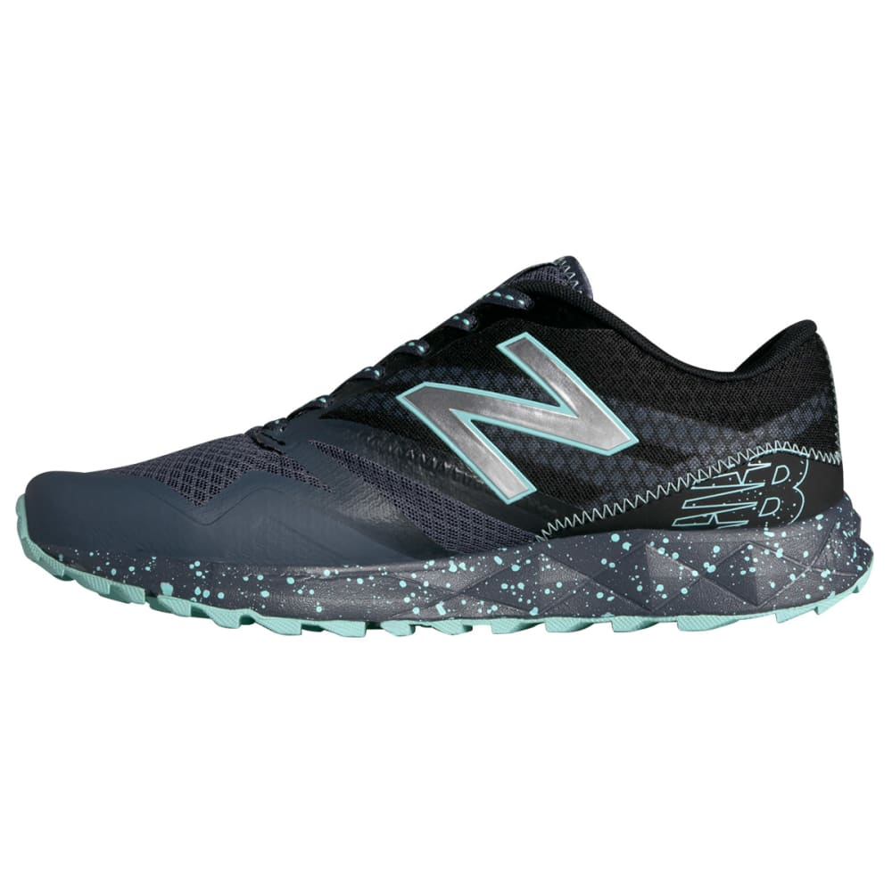 NEW BALANCE Women's 690V1 - BLACK
