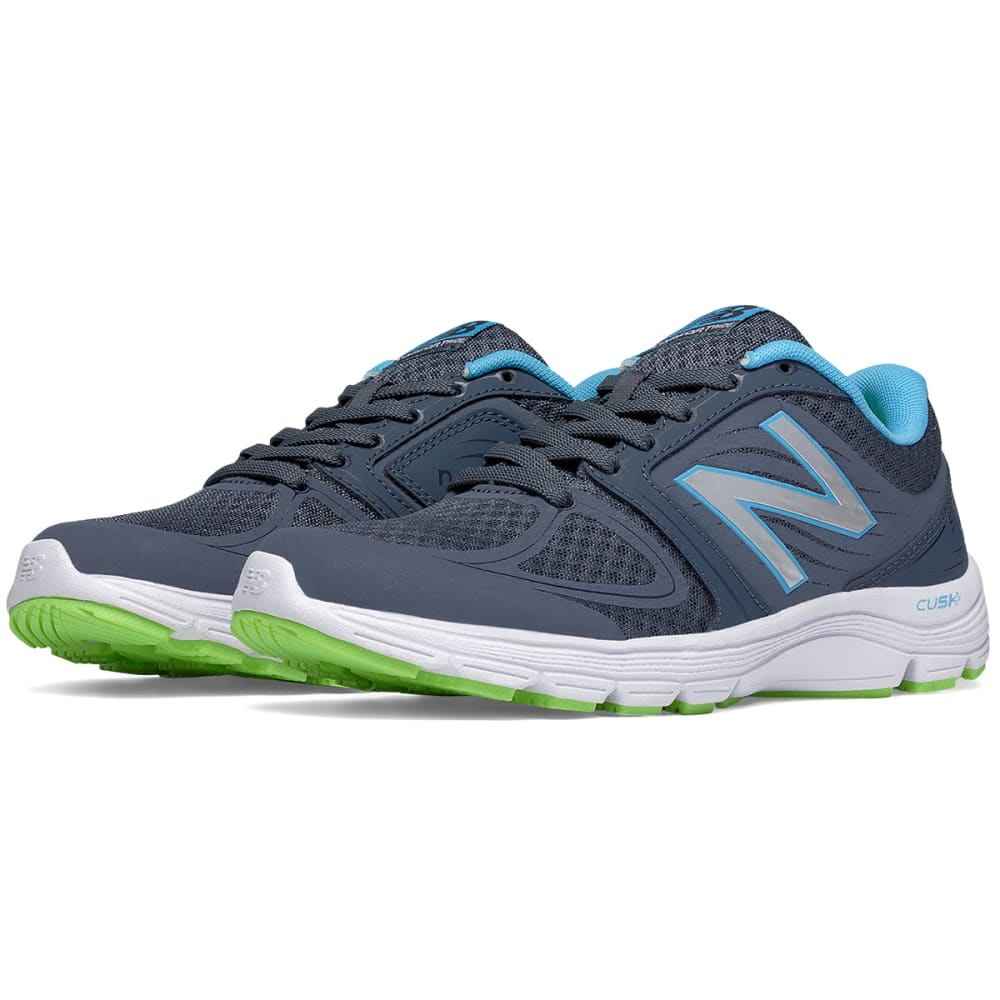 NEW BALANCE Women's Speed 575 Athletic Sneakers, Wide Width - THUNDER/URCHIN/TOXIC