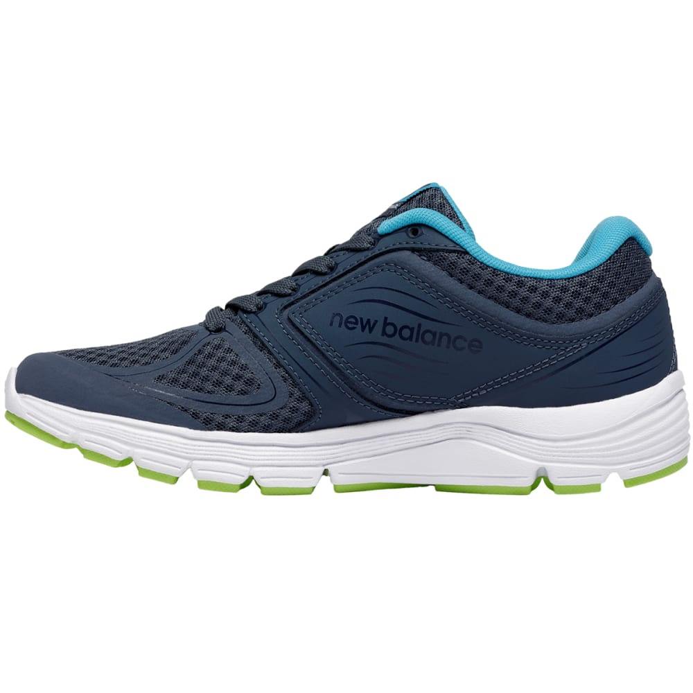 NEW BALANCE Women's 575 Running Shoes - THUNDER/URCHIN/TOXIC