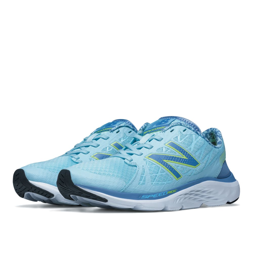 NEW BALANCE Women's 690 Running Shoes - FRESHWATER