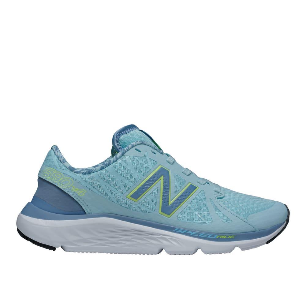 NEW BALANCE Women's 690 Running Shoes - FRESHWATER