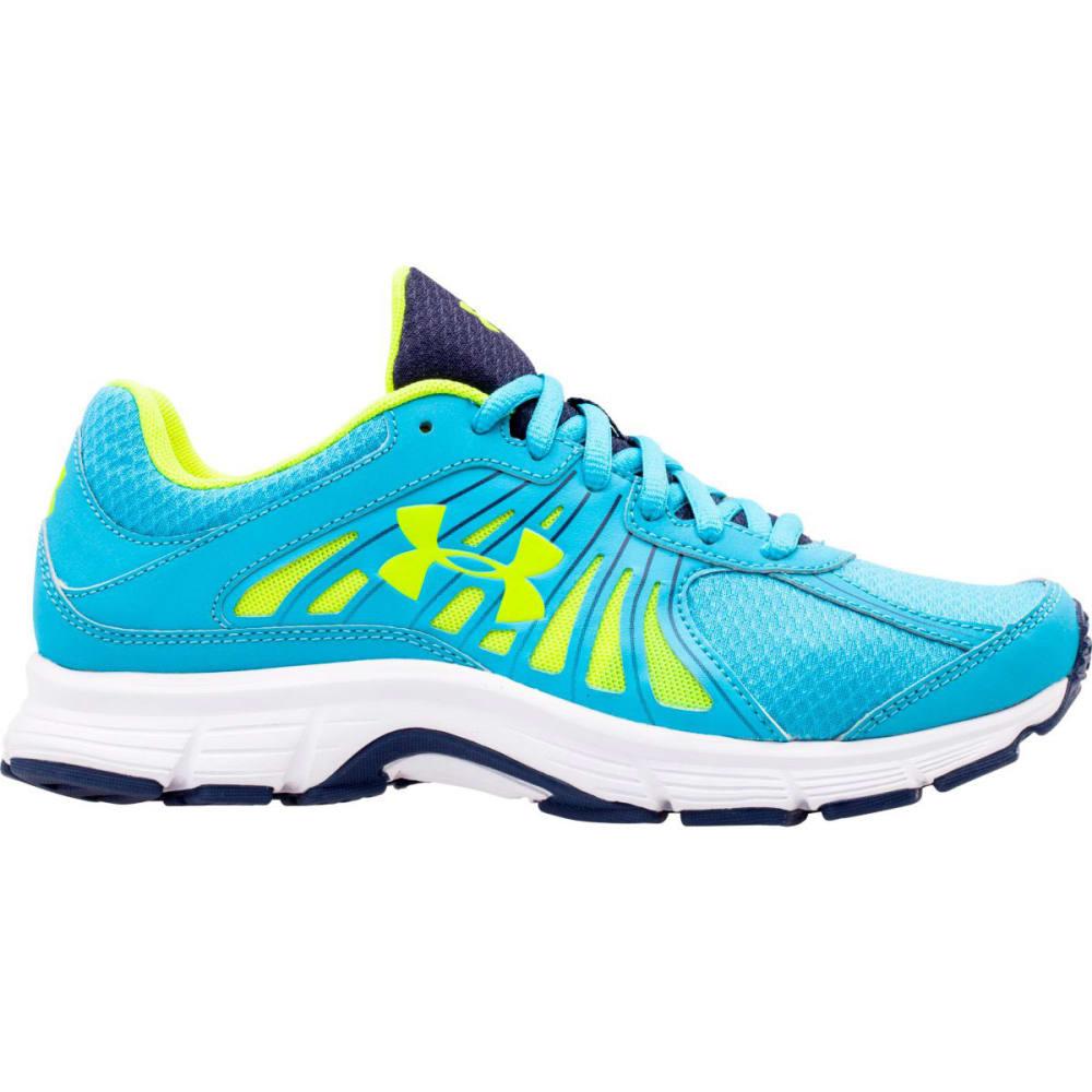 UNDER ARMOUR Women's UA Dash Running Shoes - ISLAND BLUE
