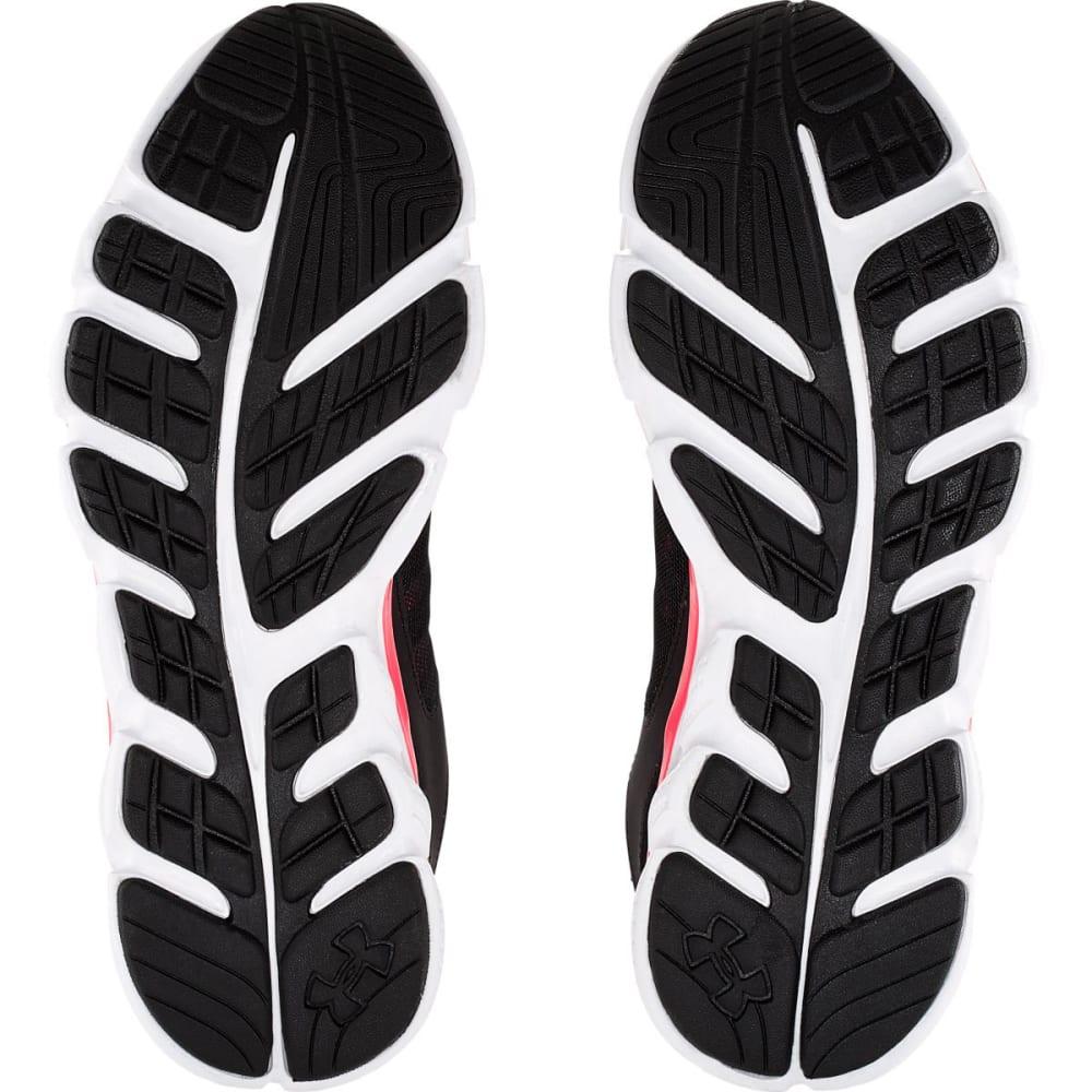 UNDER ARMOUR Women's Micro G™ Assert V Running Shoes - BLACK