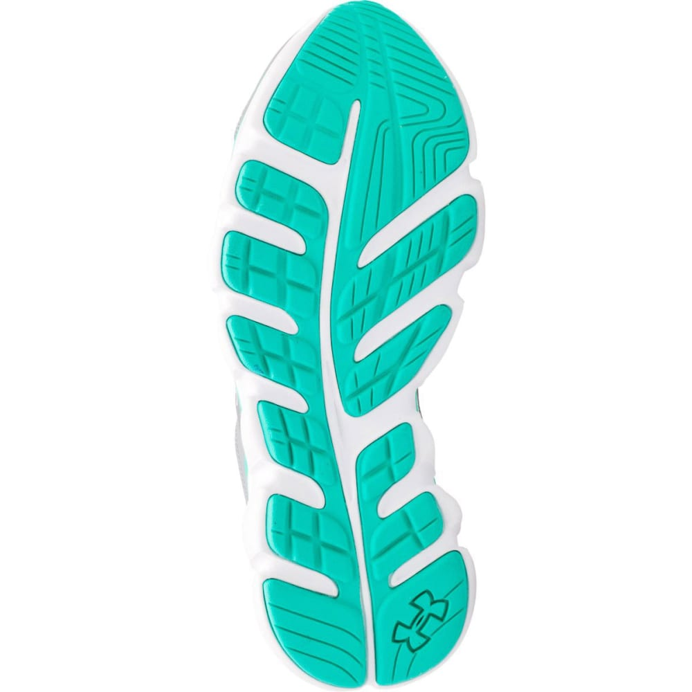 UNDER ARMOUR Women's Micro G™ Assert V Training Shoes - STEEL