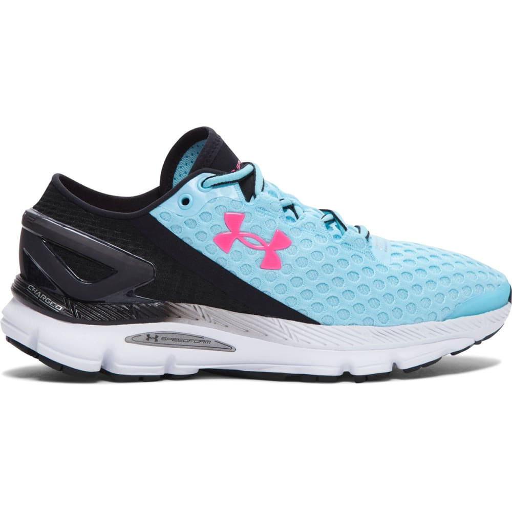 UNDER ARMOUR Women's SpeedForm™ Gemini 2 - SKY BLUE