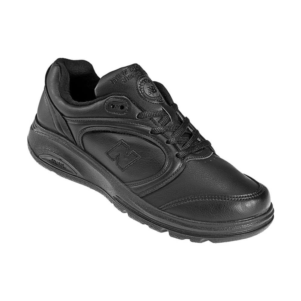 NEW BALANCE Women's Walking Shoes, Medium Width - BLACK