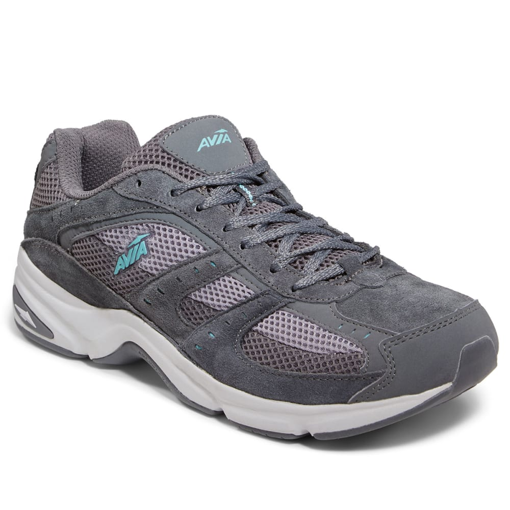 AVIA Women's Avi-Volante Country - CARBON HEATHER/VENEE