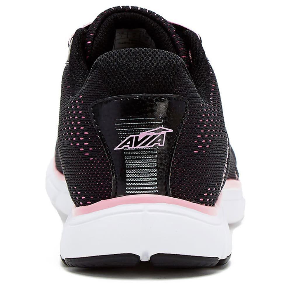 AVIA Women's AVI-Rove Sneakers - BLACK
