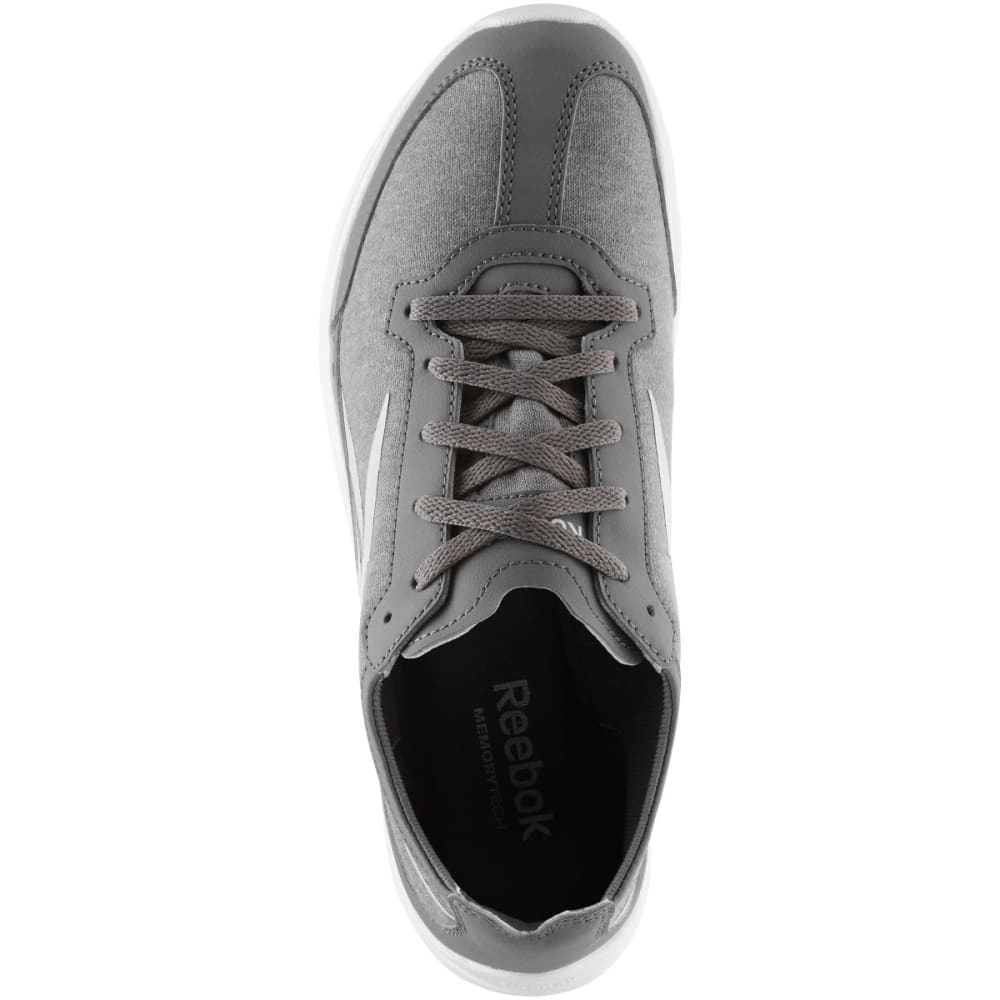 REEBOK Women's Sport Ahead Action Rs Sneakers - GREY