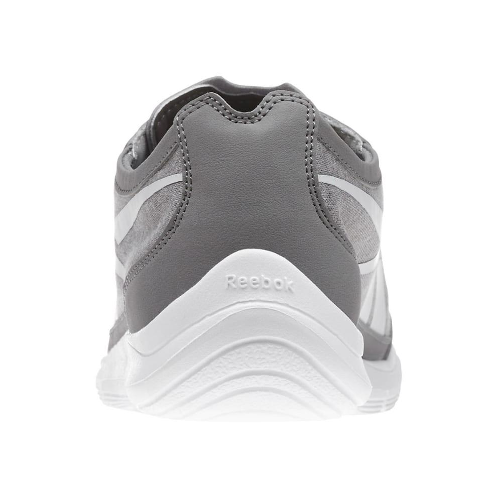 REEBOK Women's Sport Ahead Action Rs Sneakers - GREY