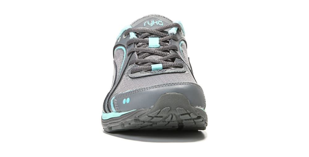 RYKA Women's Sky Walk Walking Shoes - GREY