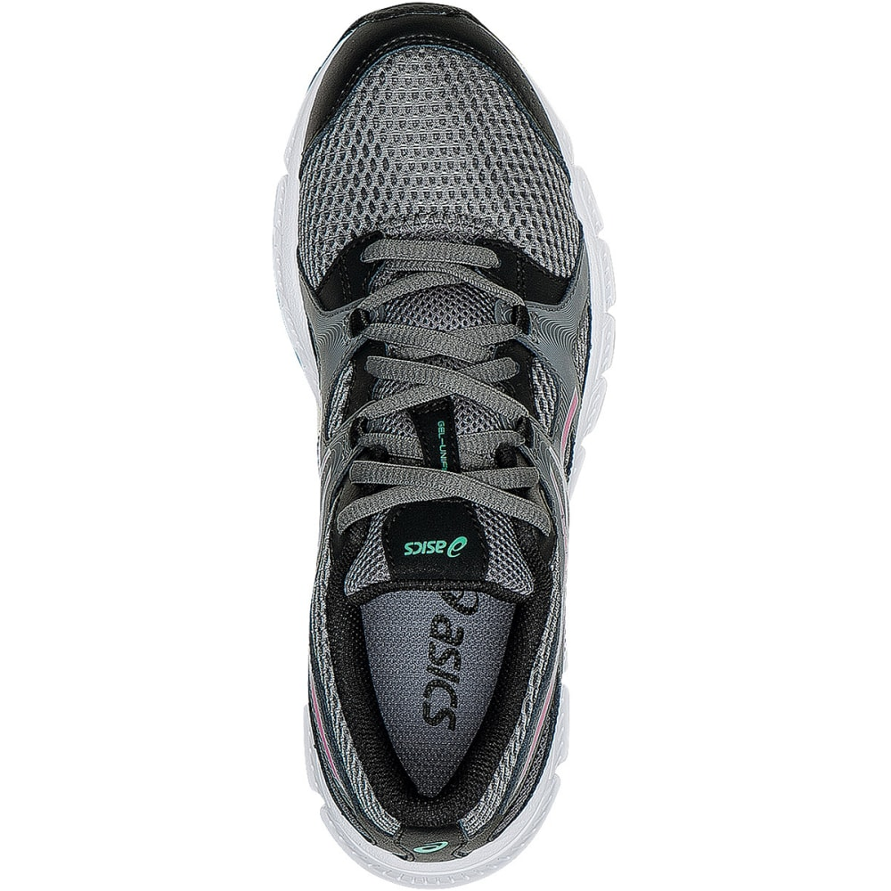 ASICS Women's Gel-Unifire TR 2 Training Shoes - BLACK/NEPTUNE