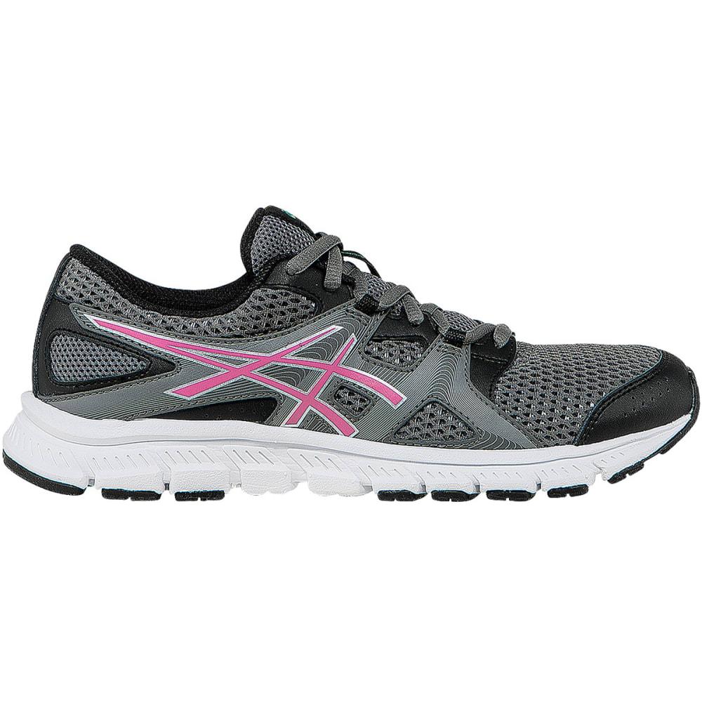 ASICS Women's Gel-Unifire TR 2 Training Shoes - BLACK/NEPTUNE