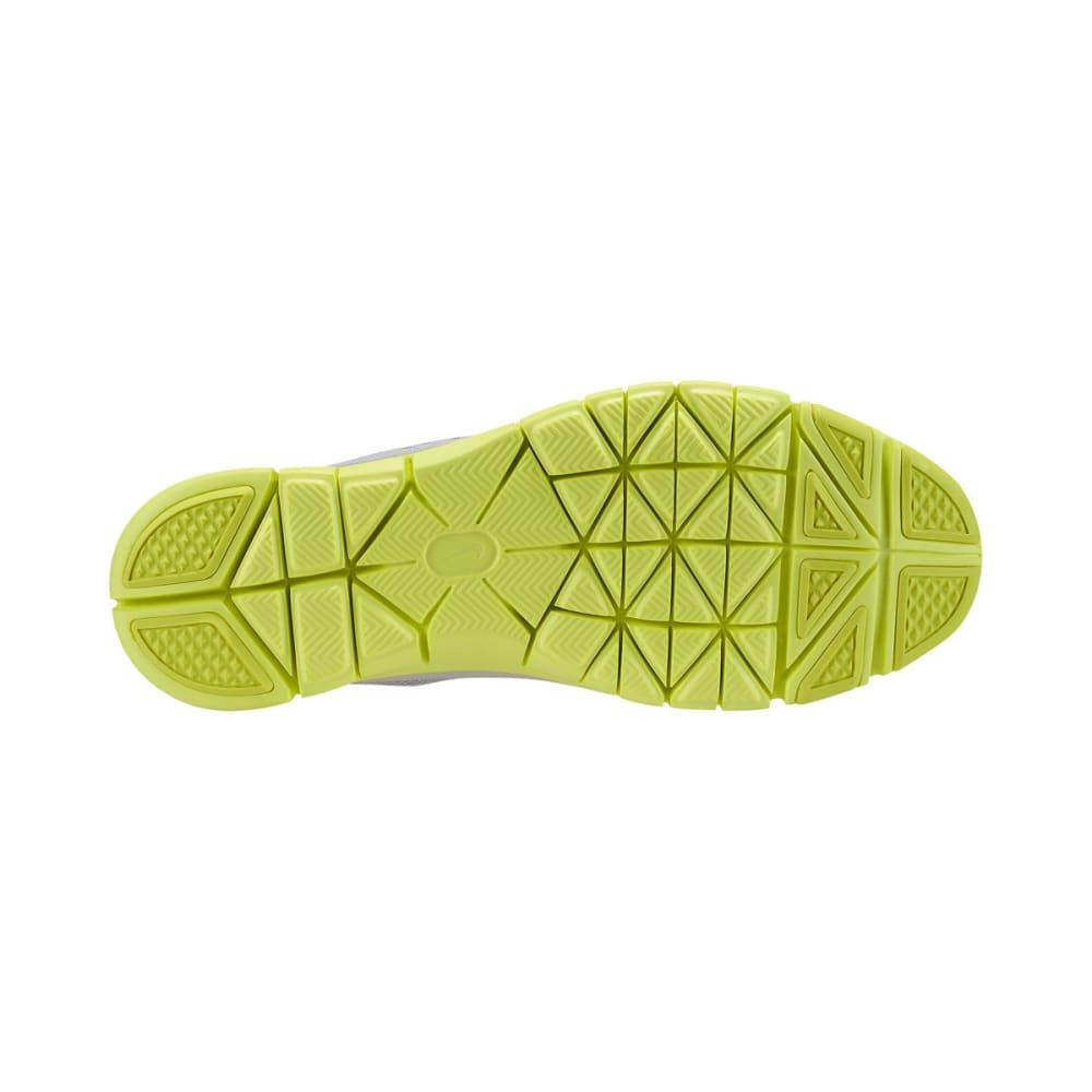 NIKE Women's Free 5.0 Tr Fit 4 Print Training Shoes - LT GRAY