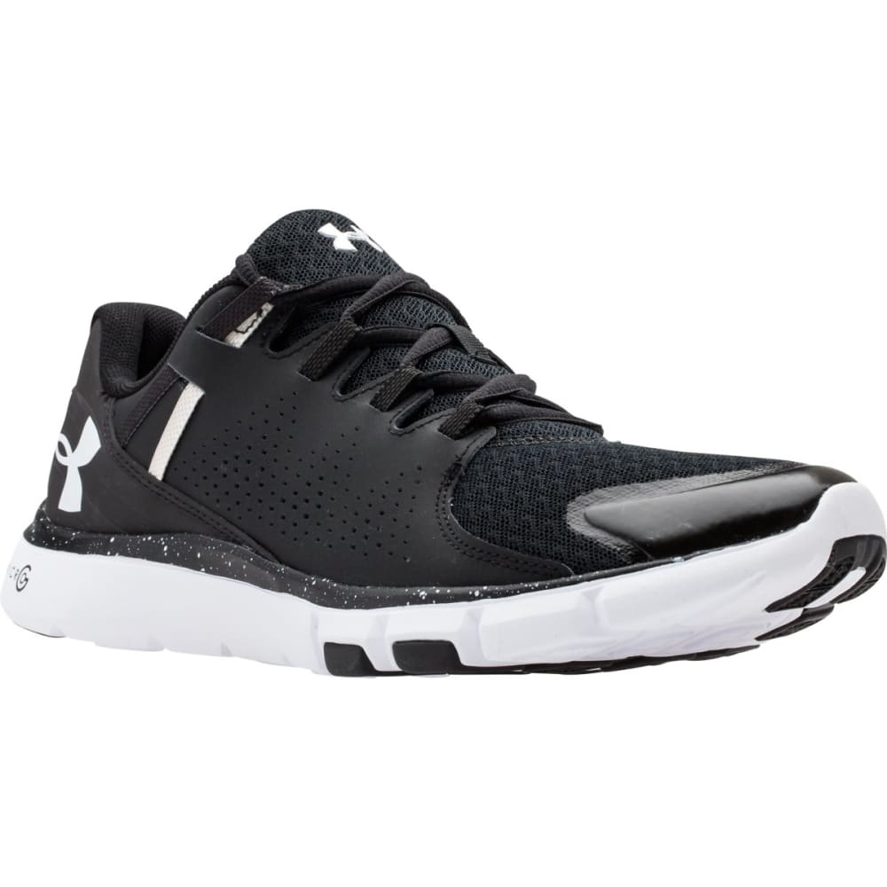 UNDER ARMOUR Women's Micro G® Limitless Training Sneakers - BLACK