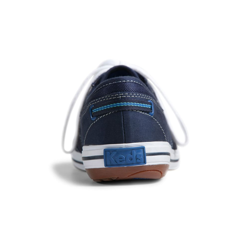 KEDS Women's Craze T-Toe Shoes - NAVY