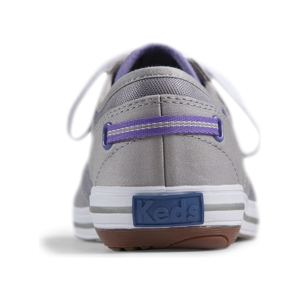 KEDS® Women's Craze T-Toe Sneakers - GREY