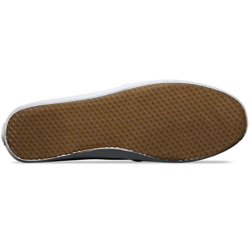 VANS Women's Solana Canvas Shoes - TROPICAL PINEAPPLE