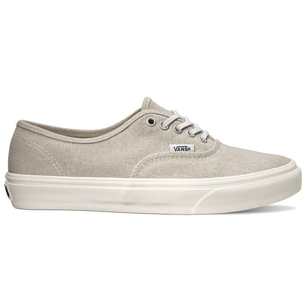 VANS Unisex Authentic Lo Pro Shoes - LIGHT GREY