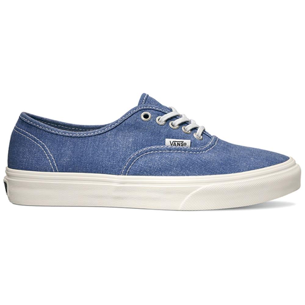 VANS Unisex Authentic Lo Pro Shoes - BLUE