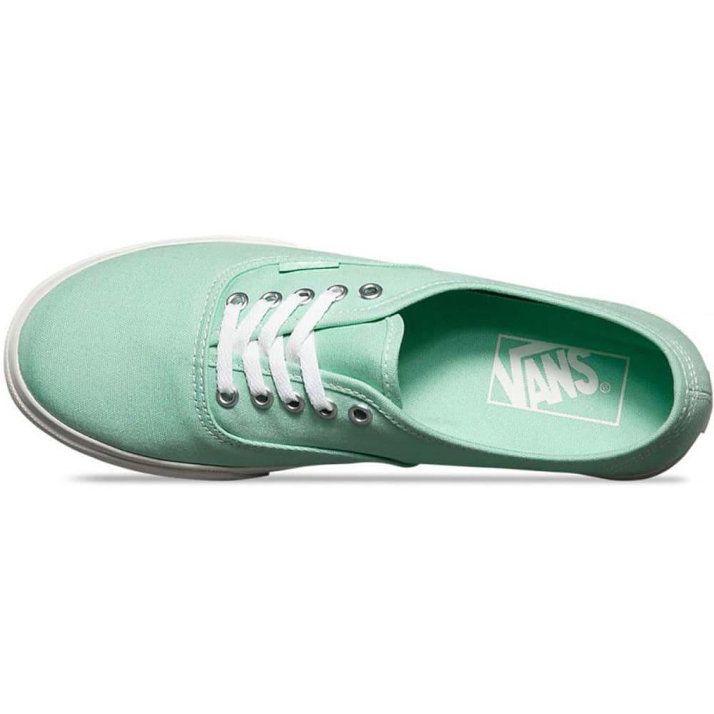 VANS Unisex Authentic Lo Pro Shoes - MINT