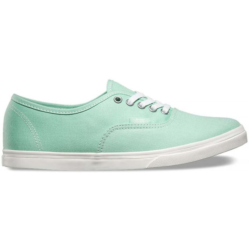 VANS Unisex Authentic Lo Pro Shoes - MINT