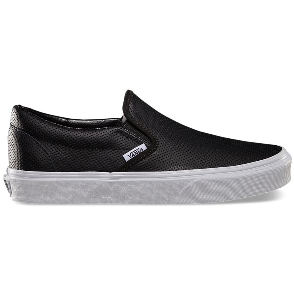 VANS Women's Slip On Sneaker M 4.5 / W 6