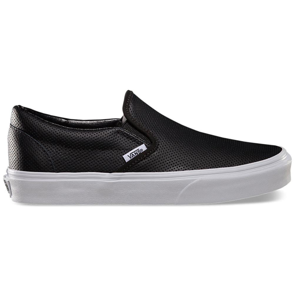 VANS Women's Slip On Sneaker M5.5W7