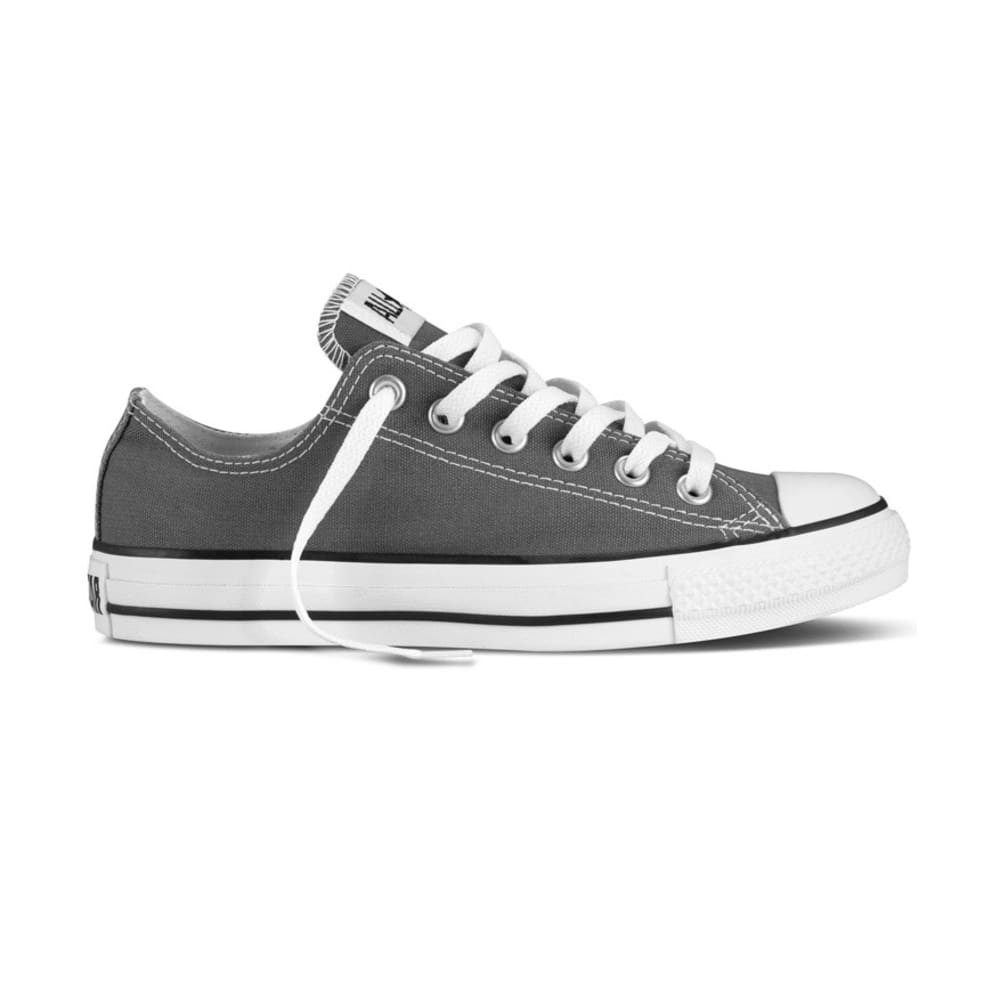 CONVERSE Chuck Taylor All Star Shoes - Premium - CHARCOAL