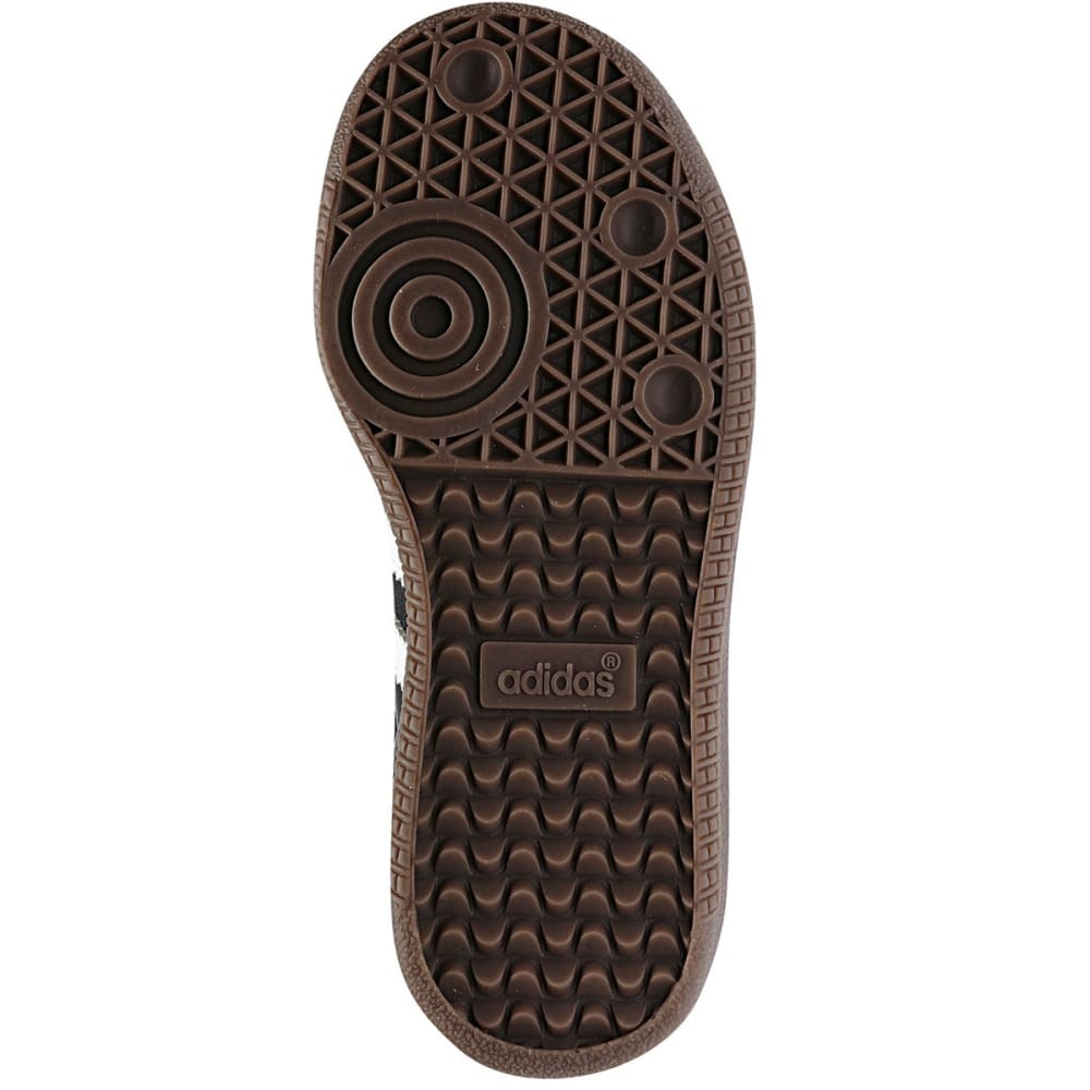 ADIDAS Men's Samba Classic Indoor Soccer Shoes - 034563BLACK