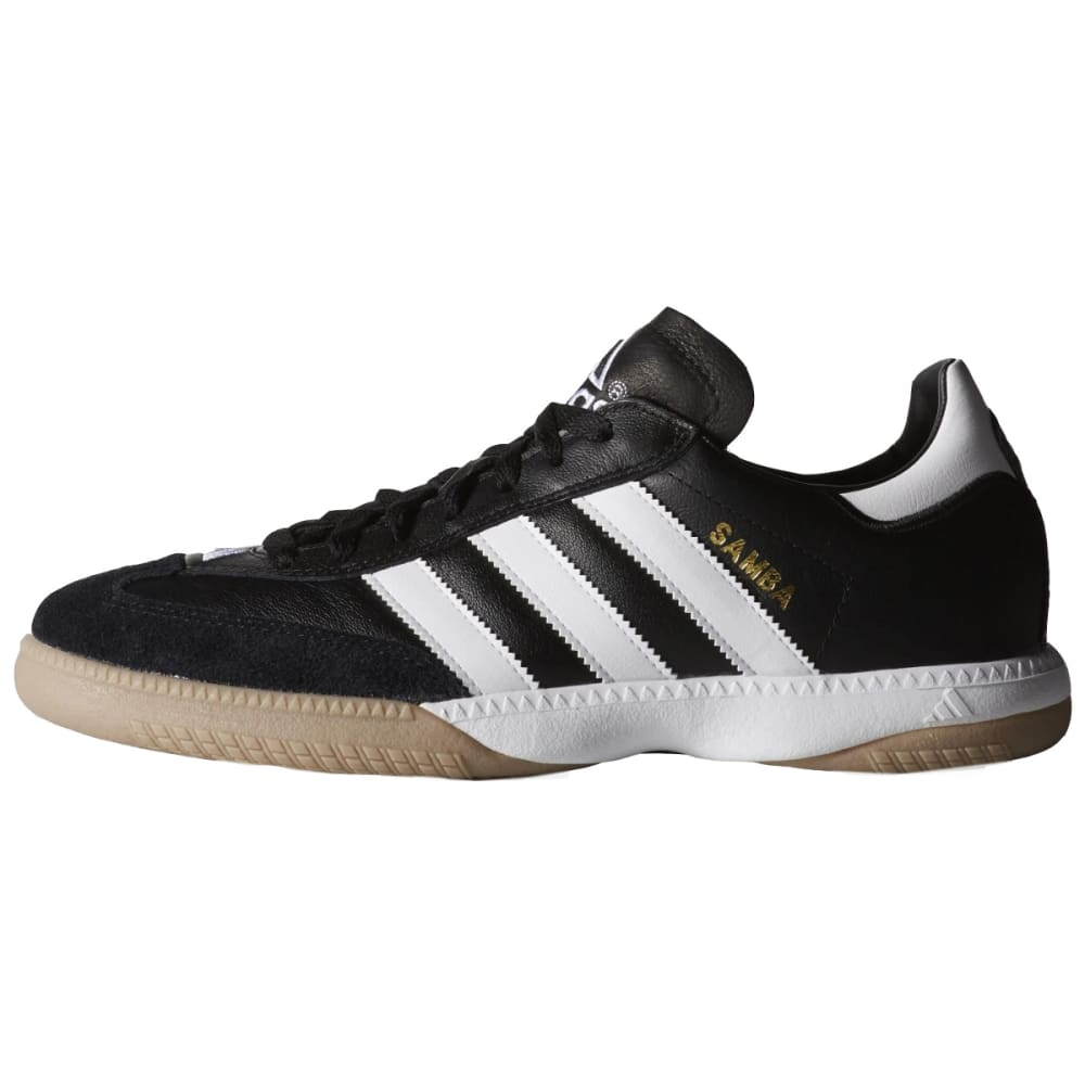 ADIDAS Men's Samba Millennium Sneakers - BLACK