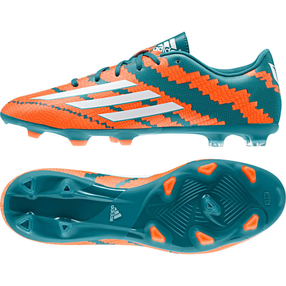 ADIDAS Men's Messi 10.3 Soccer Cleats - TEAL