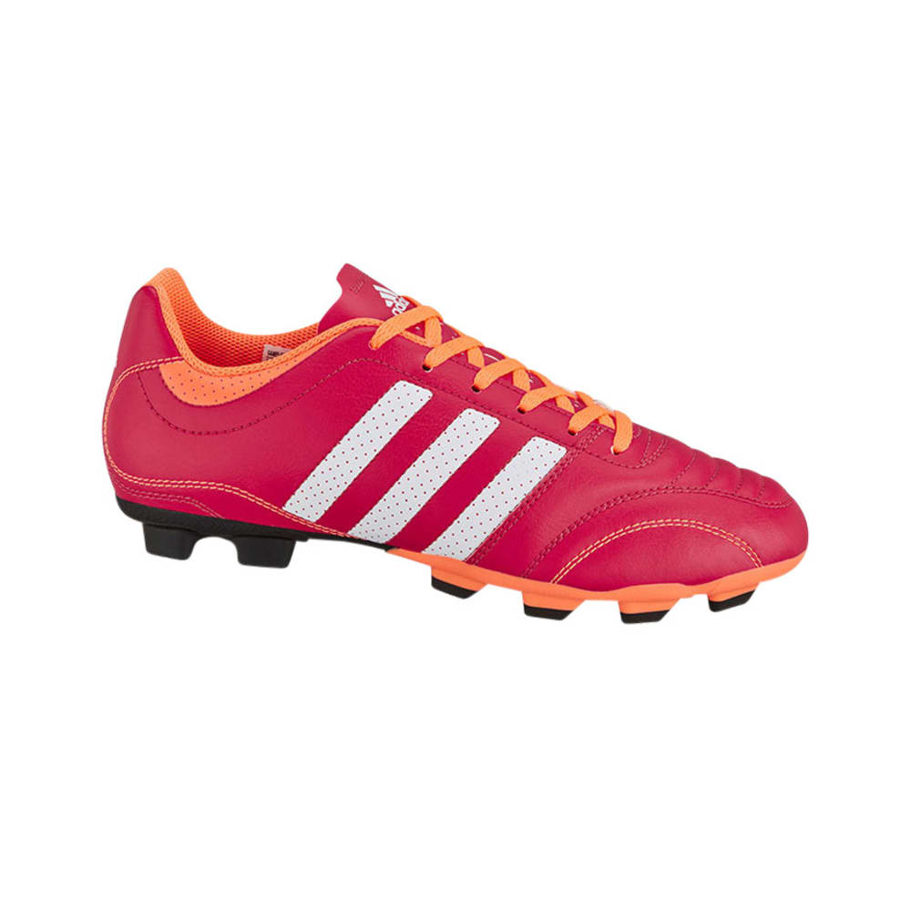 ADIDAS Women's Matteo Nua TRX FG Soccer Cleats  VALUE DEAL - HOT PINK