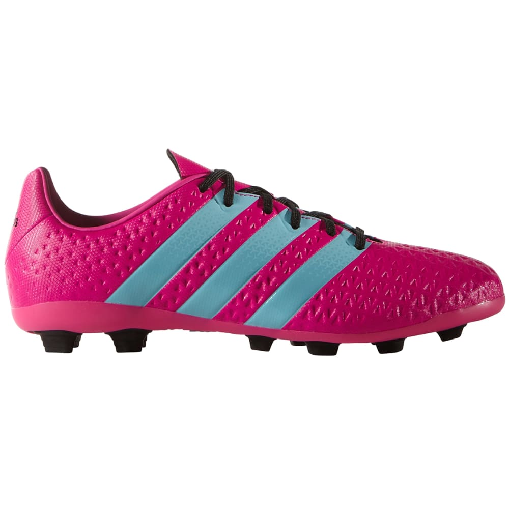 ADIDAS Women's Ace 16.4 FXG Soccer Cleats - PINK