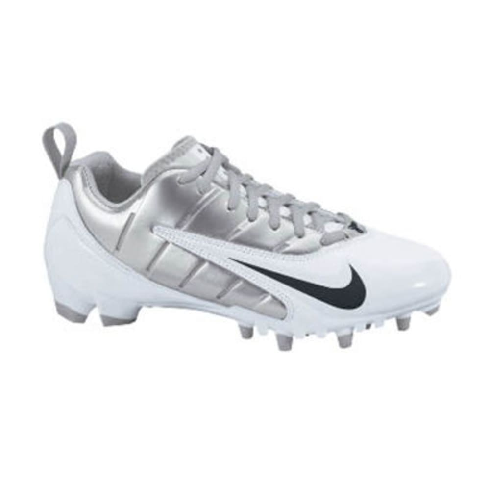 NIKE Women's Speedlax III Lacrosse Cleats - HEATHER STONE