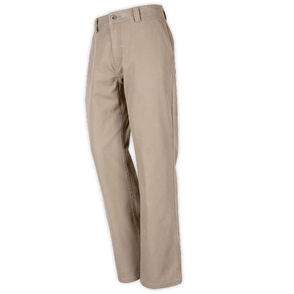 EMS® Men's Ranger Pants, Regular - KHAKI/OYSTER