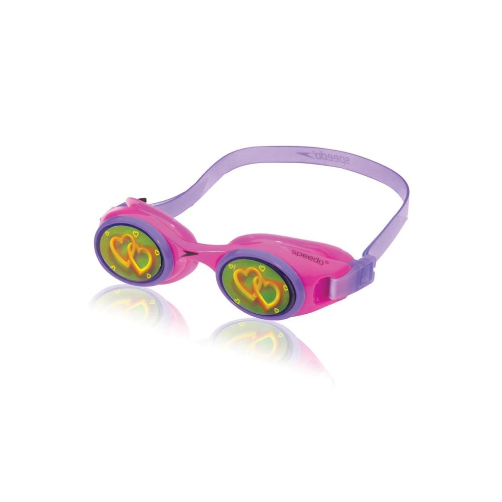 SPEEDO Kids™ Holowonders Shark Goggles - NONE