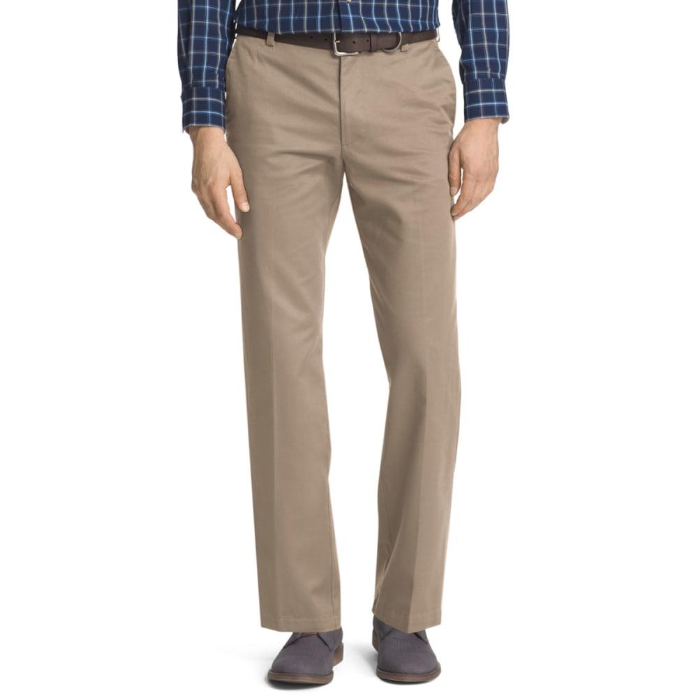IZOD Men's American Straight Chino Pants 30/30