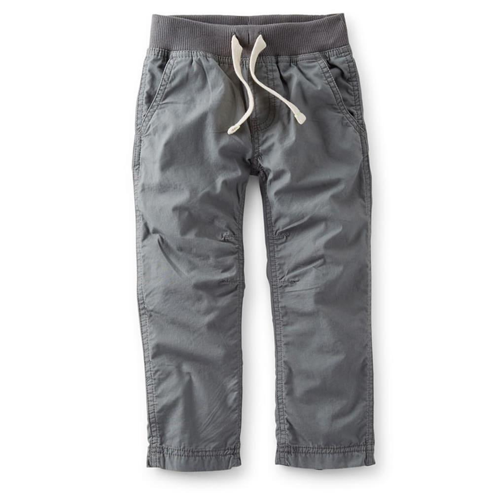 CARTER'S Toddler Boys' Woven Pants, Grey - GREY