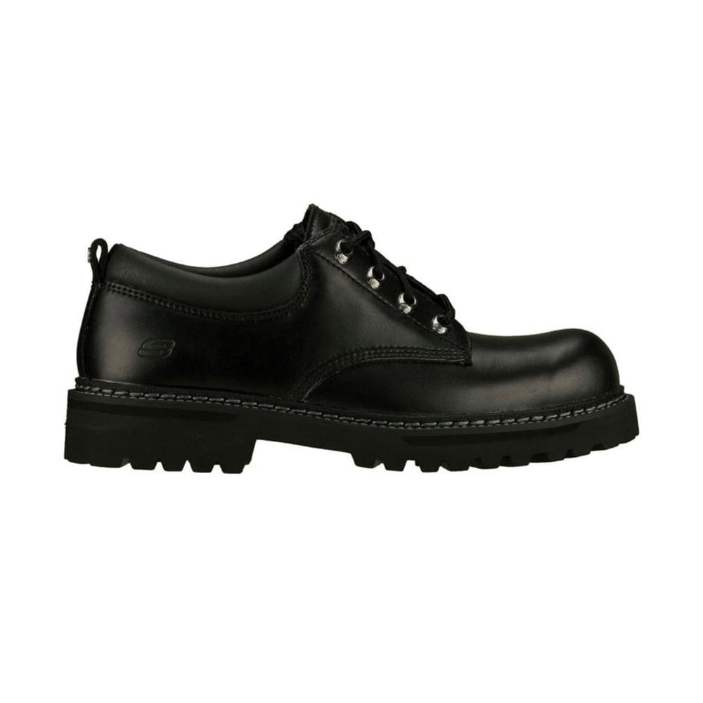SKECHERS Men's Cool Cat Shoes, Medium Width - BLACK