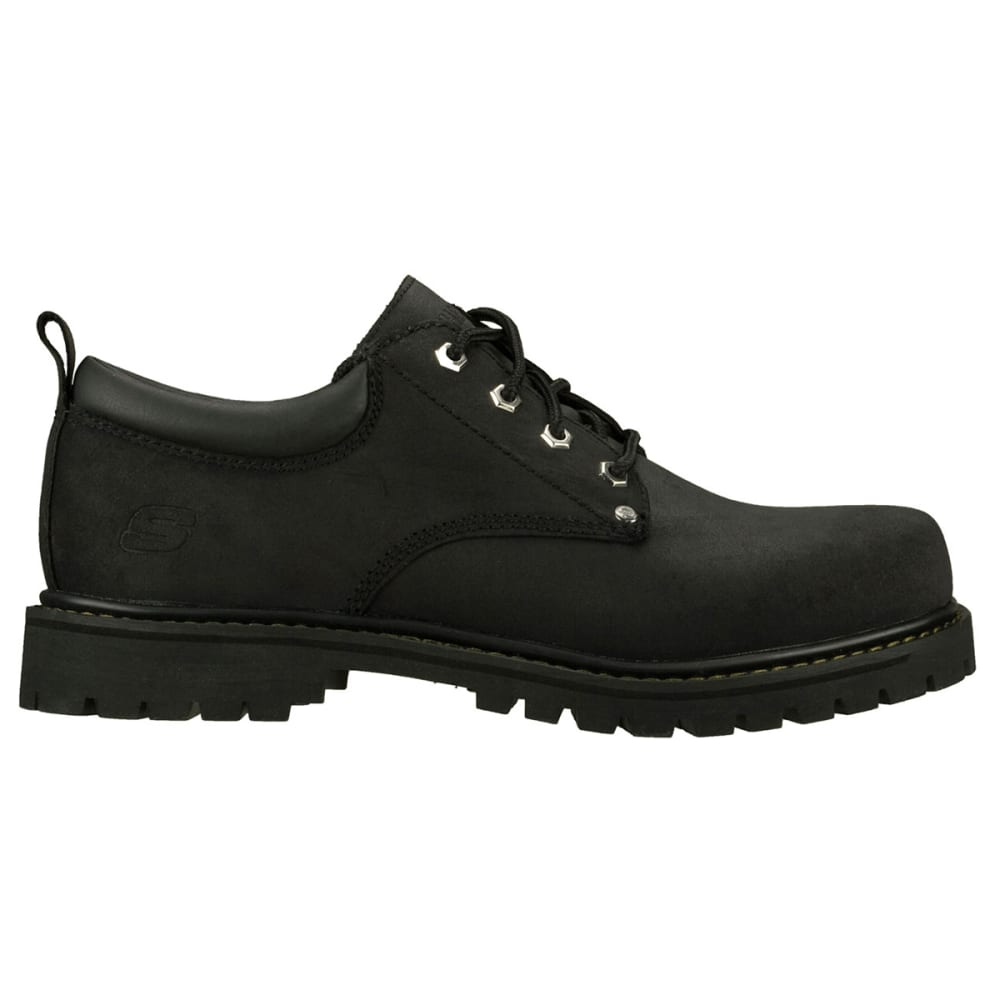 SKECHERS Men's 7111 BKS Alley Cat -   VALUE DEAL - BLACK
