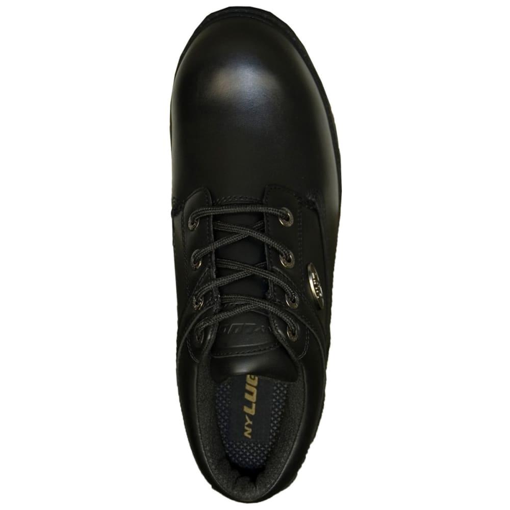 LUGZ Men's Savoy Lo Boots - BLACK