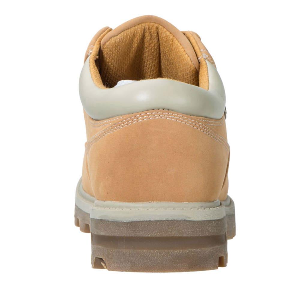 LUGZ Guys' Empire Lo Wear Boots, WideWidth - GOLDEN WHEAT