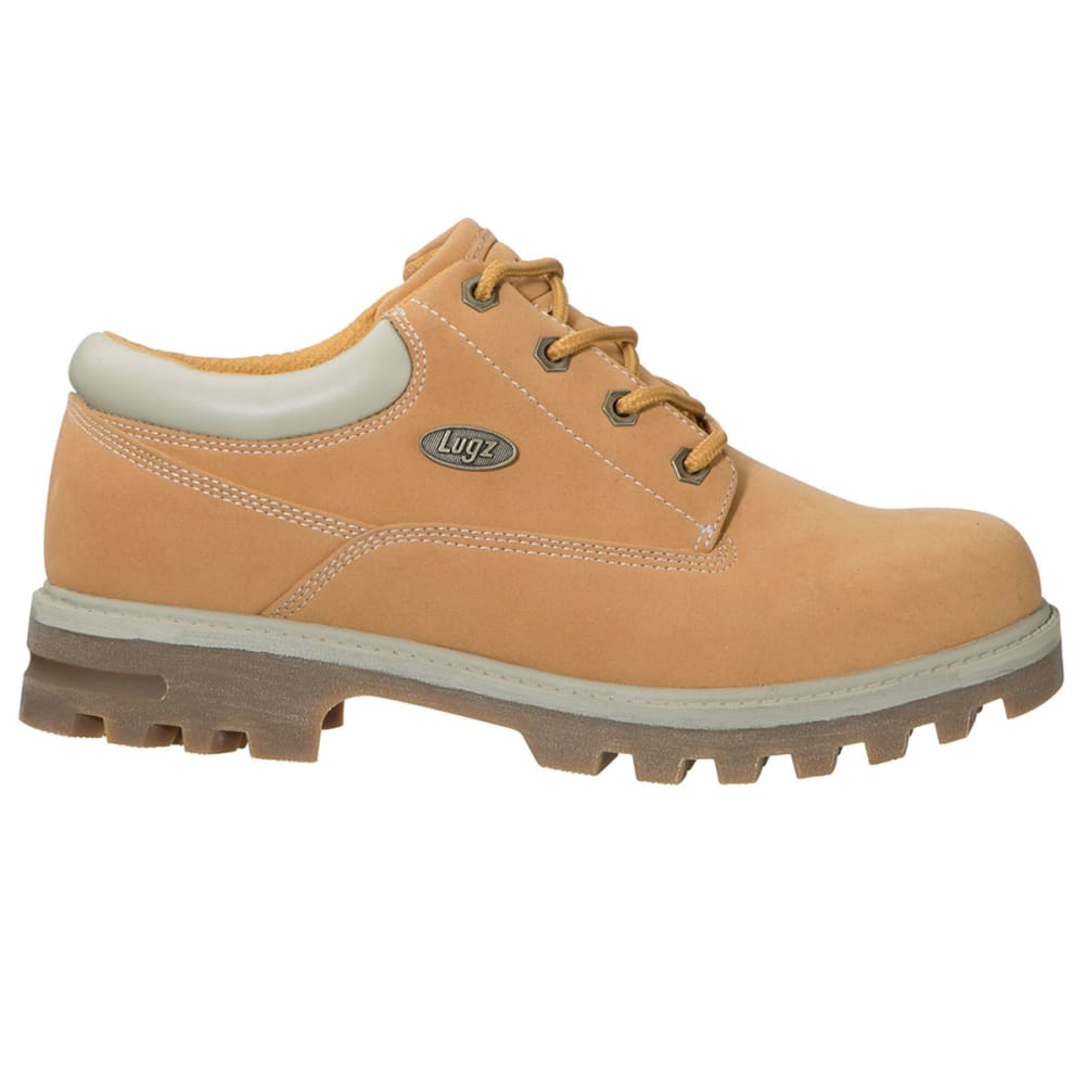 LUGZ Guys' Empire Lo Wear Boots - GOLDEN WHEAT