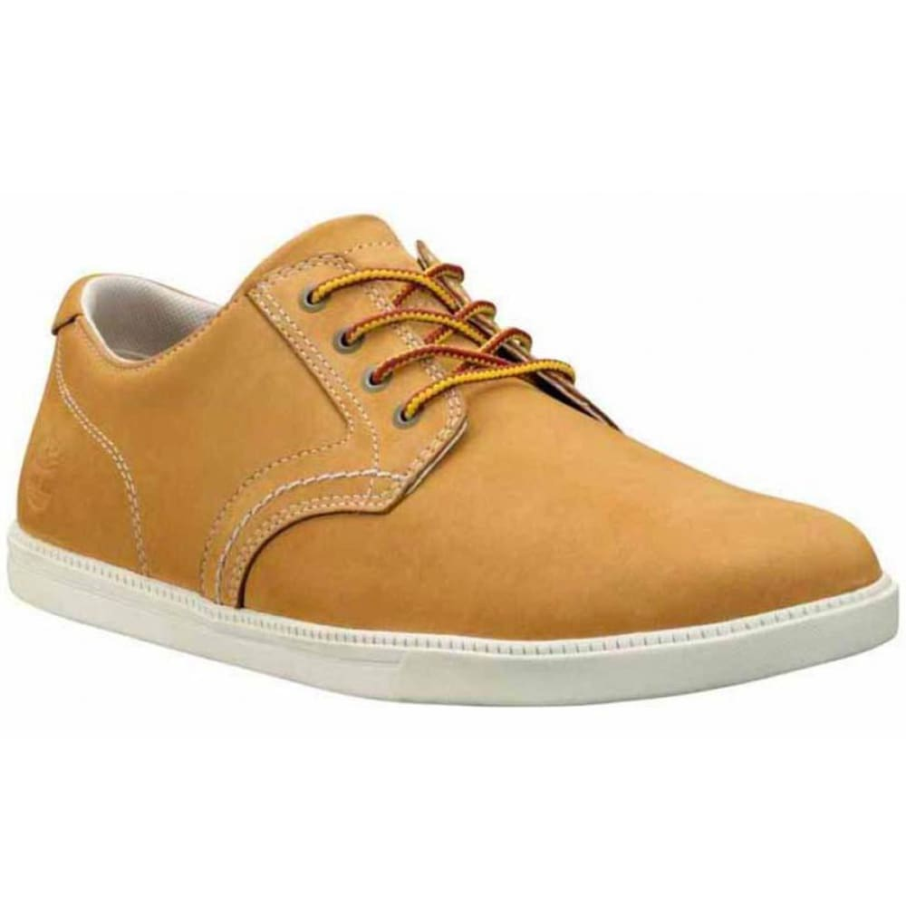 TIMBERLAND Guys' Fulk LP Shoes - WHEAT