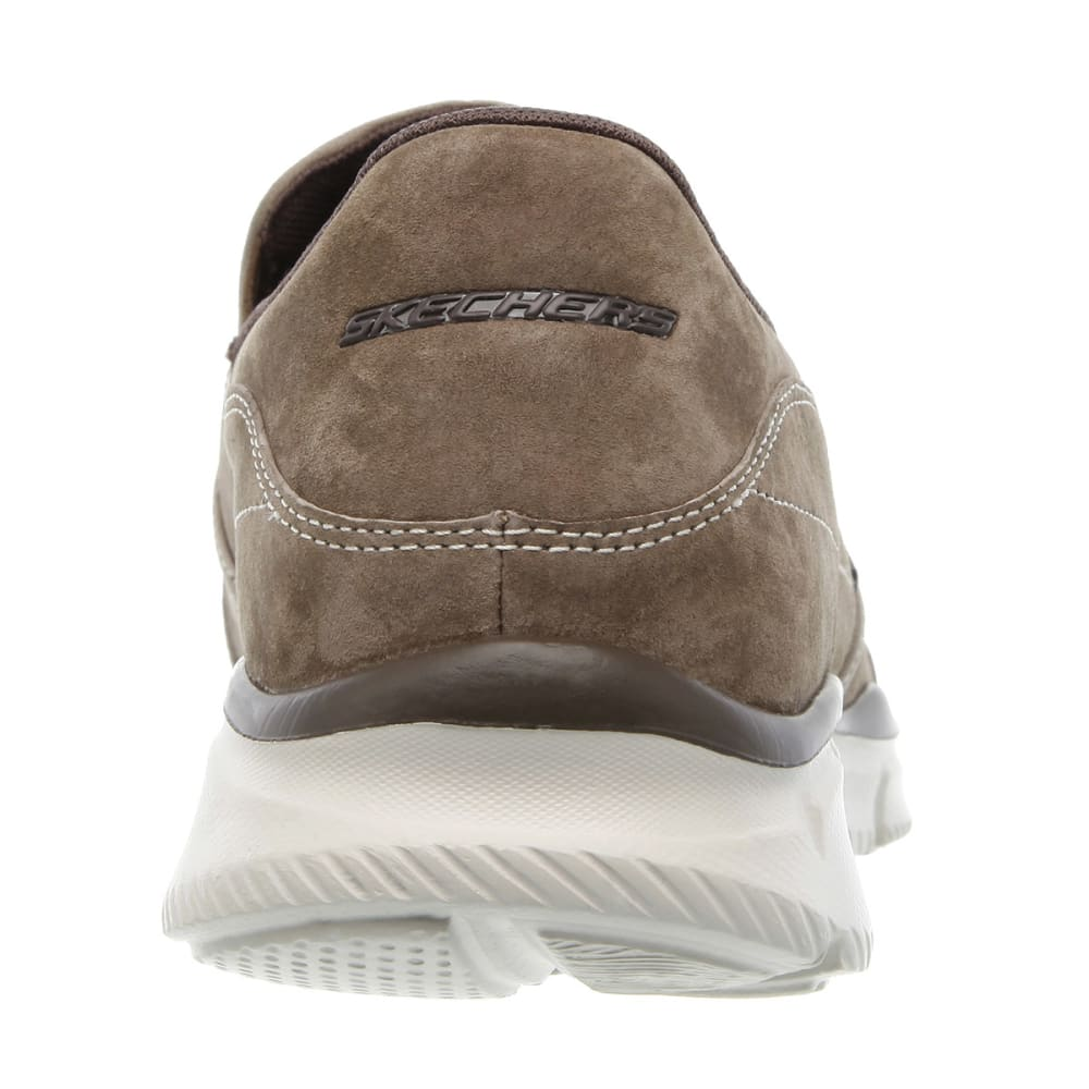 SKECHERS Guys' Equalizer – Mind Game - BROWN