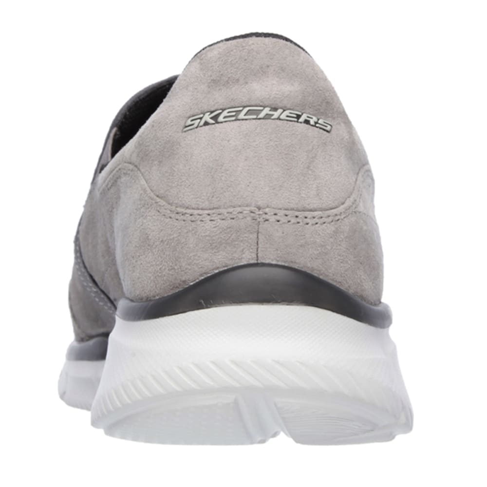 SKECHERS Men's Equalizer- Mind Game Shoes - CHARCOAL