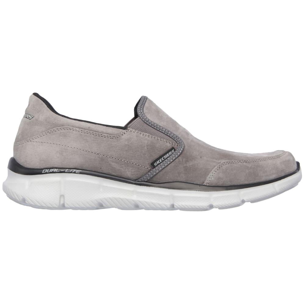 SKECHERS Men's Equalizer- Mind Game Shoes - CHARCOAL