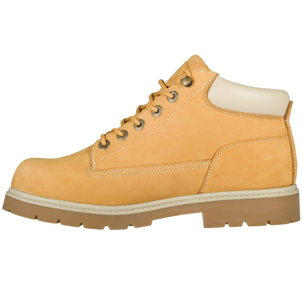 LUGZ Men's Drifter Mid Boots - TAN