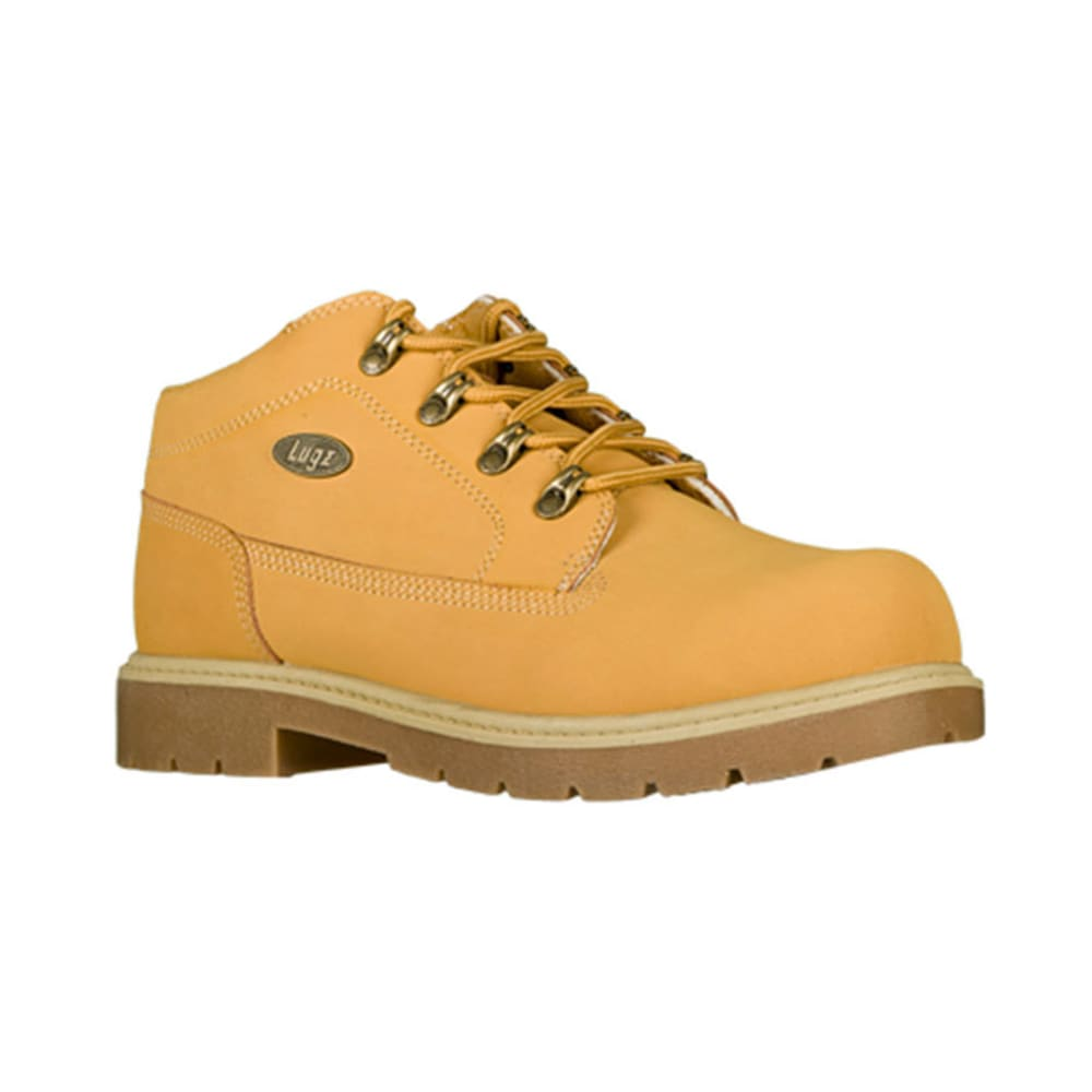 LUGZ Men's Camp Craft Boots - WHEAT